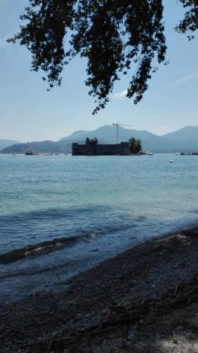 2018 Estate - Gita sul Lago Maggiore